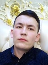 Azizbek, 20, Romania, Slobozia (Ialomita)