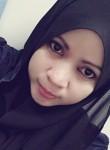 Risna, 31  , Shah Alam