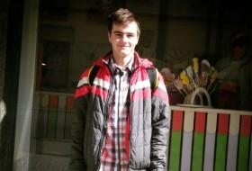Vyacheslav, 23 - Just Me