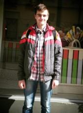 Vyacheslav, 23, Ukraine, Kiev