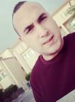 Abdelali, 23, Rabat