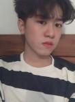 Pike , 19, Taichung