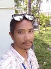 เอก, 38, Thailand, Phuket