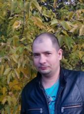 anton, 36, Russia, Samara