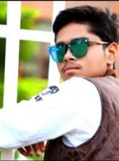 Abbas khan, 18, India, Hoshangabad