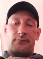 Ivan, 33, Russia, Buzuluk