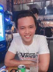 Vinh, 23, Vietnam, Ho Chi Minh City
