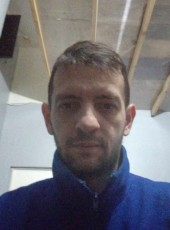 Rosman, 35, Argentina, Buenos Aires