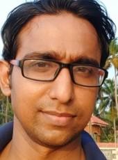 Joy, 33, India, Trichur