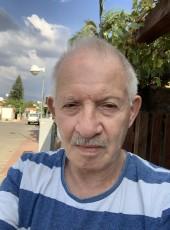 iosef, 72, Israel, Qiryat Shemona