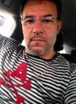 Amando Phillip, 40  , Abobo