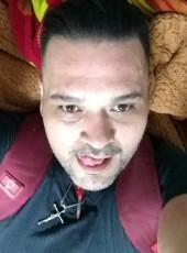 Josué, 41, Mexico, Tulancingo