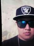 Omar, 20  , Mexico City