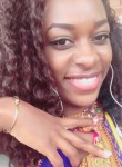 Paule, 21  , Libreville