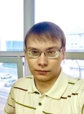 vladimir, 30, Russia, Novosibirsk