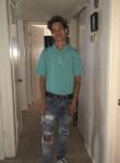Durrell, 18  , Oklahoma City