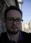 Oleg, 29, Saint Petersburg