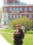 GALINA, 58  , Novosibirsk