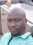Koné oumar , 40  , Abidjan