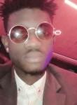 Lamine, 18, Yamoussoukro