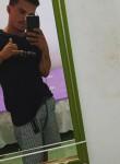 Jhonys, 21  , Euclides da Cunha