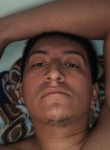 Criss, 24  , Monrovia