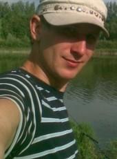 Roman, 34, Ukraine, Sumy