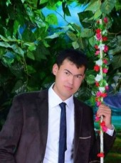 Yusuf, 32, Ukraine, Ukrainka