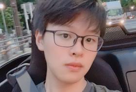 俊, 21 - Just Me