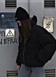 Nastya, 18, Moscow