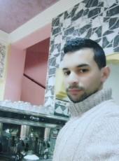 Mehdi El, 28, Morocco, Meknes