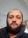 Alim Nyrov, 41  , Nalchik