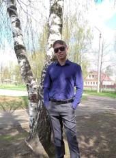 dmitriy, 36, Russia, Kostroma