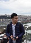 Umidzhon, 21  , Baykonyr