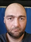 fedor, 37, Moscow