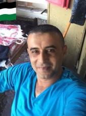 thaer123, 40, Palestine, Tulkarm