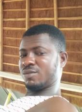 aina, 29, Ivory Coast, Abidjan