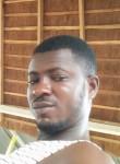 aina, 28, Abidjan