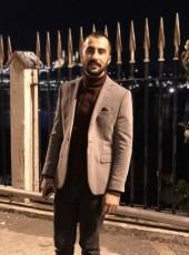 Memet , 29, Turkey, Istanbul