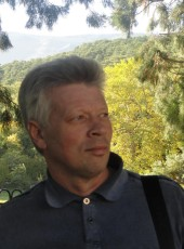 Aleksandr, 48, Russia, Yalta