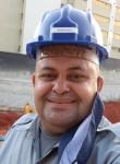 Josivaldo Santos, 41, Sao Paulo