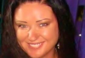 Irina , 35 - Just Me