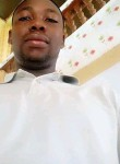 Abdul k Dumbuya, 25, Freetown