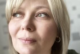 Olga, 42 - Just Me