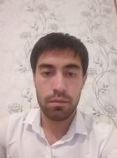 Azizbek , 27, Uzbekistan, Namangan