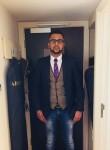 Sukhy , 27, London