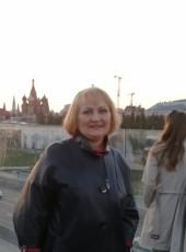 Tatiana, 60, Russia, Moscow