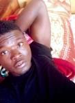 Dingamadji Salomon, 24  , Ngaoundere
