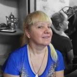 Larisa, 54  , Chernihiv
