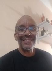 Tulio Cesar, 60, Brazil, Valenca (Rio de Janeiro)